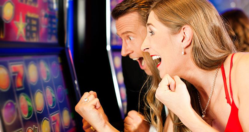 Är en casinobonus nyckeln till framgång?
